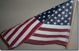 American flag - Copy