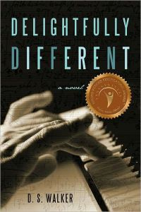Delightfully Different Book Cove