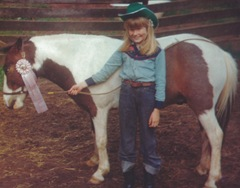 Lessons Learned From Riding Horses