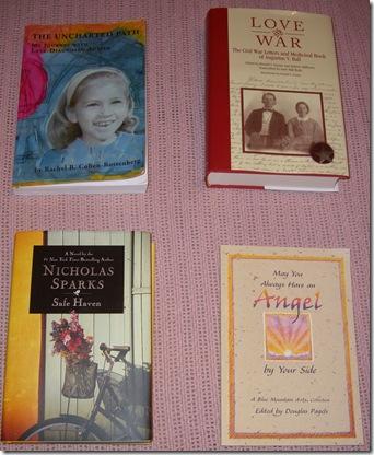 My books - Copy