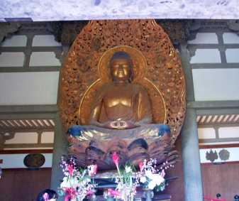 Buddhism is a cultural influence in Hawaii