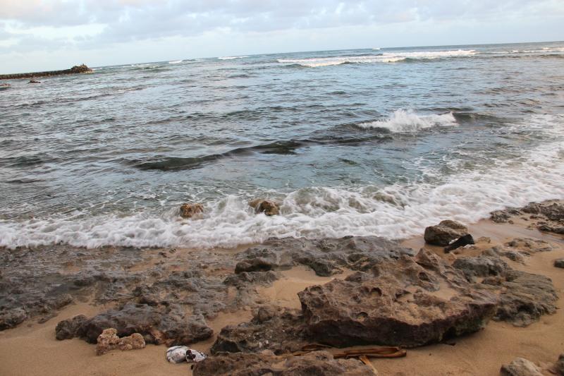 Ka'alawai Beach