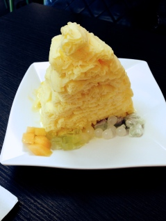 Mango Taiwanese Style